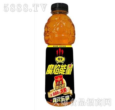 程宝魔焰能量维生素饮料