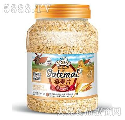 御州园燕麦片1kg