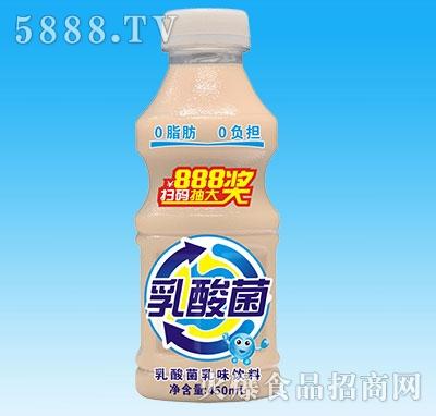大富桂乳酸菌450ml