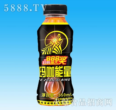 玛咖能量350ml