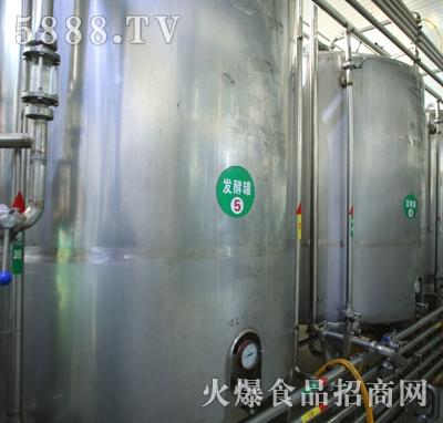 天惠发酵系统
