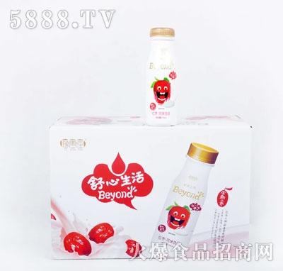 豫善堂红枣风味饮品(箱)