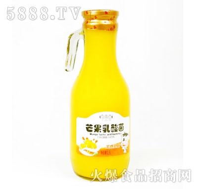 豫善堂芒果乳酸菌1.5L