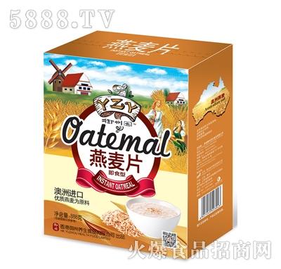 燕麦片即食型888g