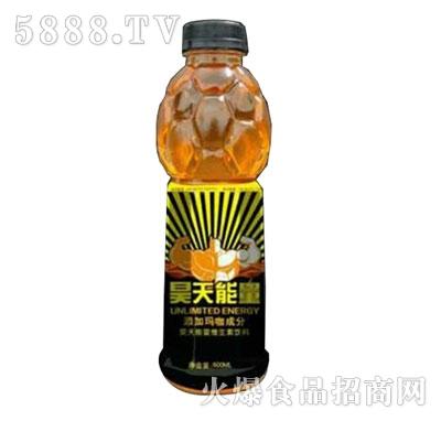 昊天能量维生素饮料600ml