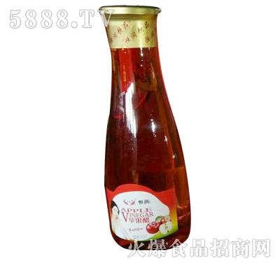 恒润苹果醋