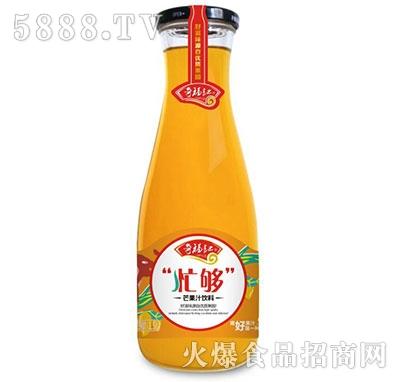 奇福记芒果汁饮料1.5L