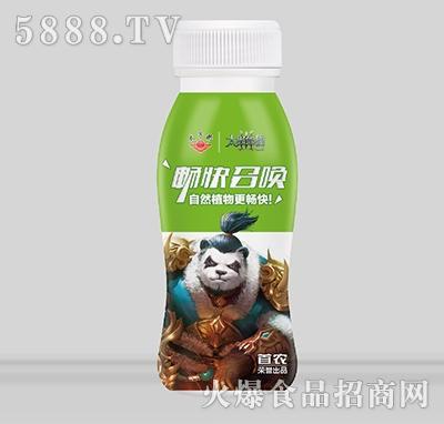太子奶植物摩力乳酸菌发酵乳190ml(畅快召唤)