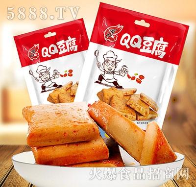 飞旺86克QQ豆腐