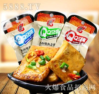 飞旺26克QQ豆腐