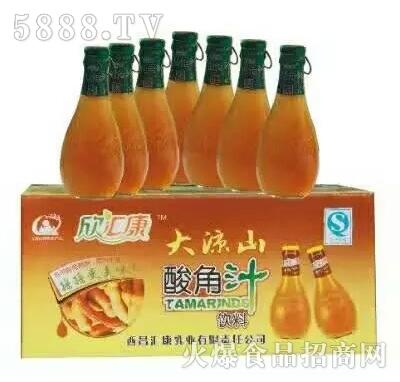 欣汇康酸角汁(瓶装)