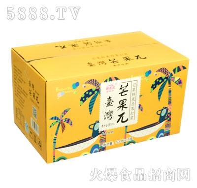 琪米尔芒果π果汁饮料500mlX15瓶