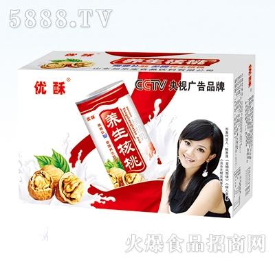 优酥养生核桃乳2