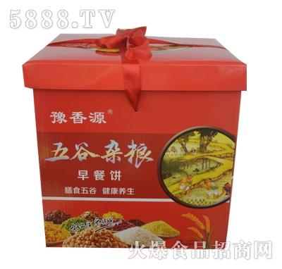 豫香源五谷杂粮1.5千克
