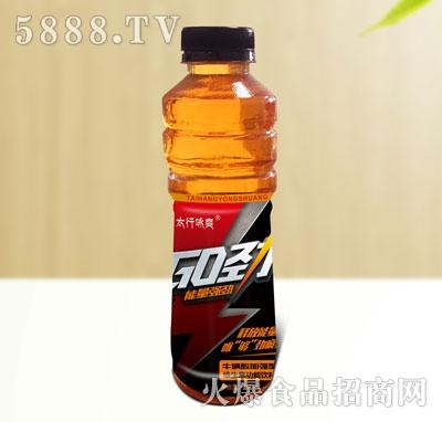 太行咏爽维生素功能饮料600ml