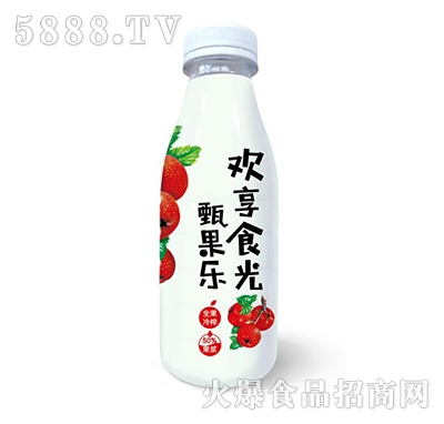甄果乐山楂汁