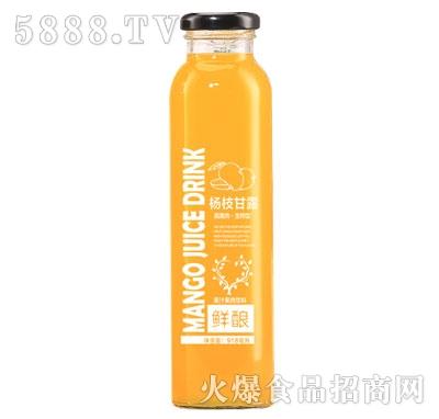 鲜酿杨枝甘露汁918ml