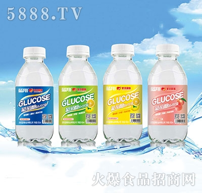蓝翔葡萄糖补水液风味饮料