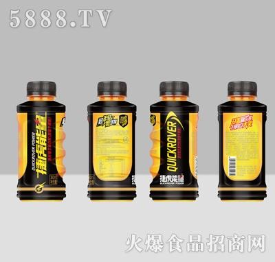 380ml捷虎牛磺酸