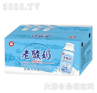 类雷老酸奶(箱装)