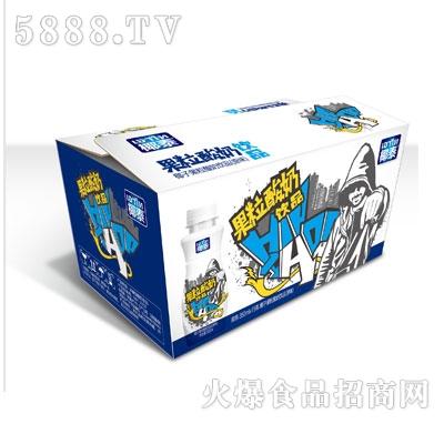 350mlx12椰泰果粒酸奶外箱