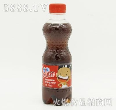 可乐汽水260ml