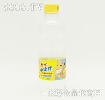 柠檬汽水260ml