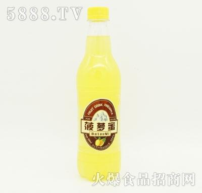 菠萝汽水500ml