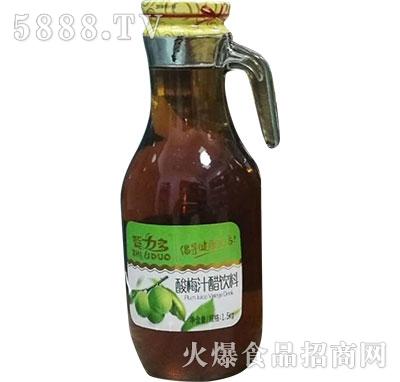 智力多酸梅汁醋1.5L