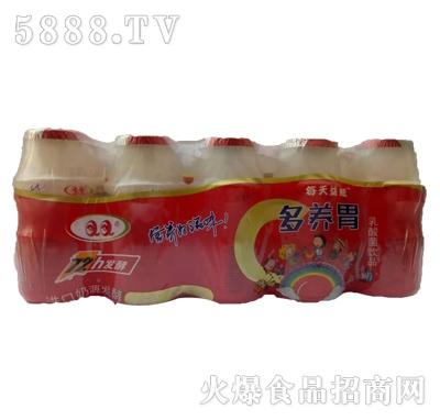 多养胃乳酸菌饮品