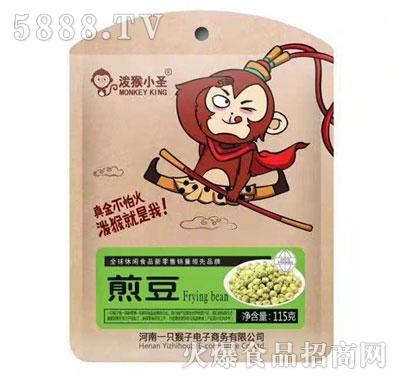 泼猴小圣煎豆115g
