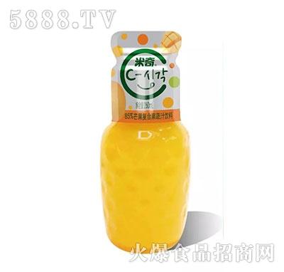 芒果复合果蔬汁饮料260ml