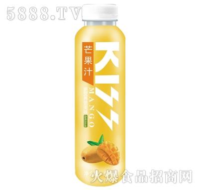 炫吻kiss芒果汁�料500ml