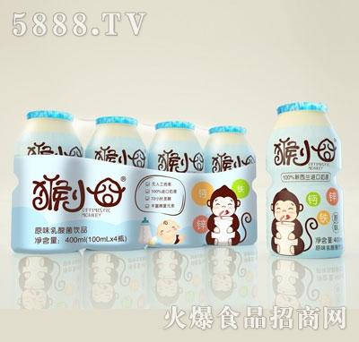 猴小�逶�味乳酸菌饮品