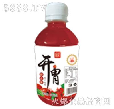 媚果开胃野山楂汁饮料300ml