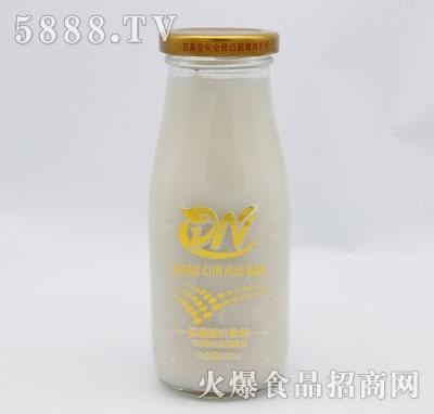 乡村伙伴豆奶植物蛋白饮料