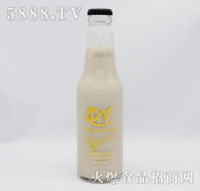 乡村伙伴豆奶植物蛋白饮料280ml