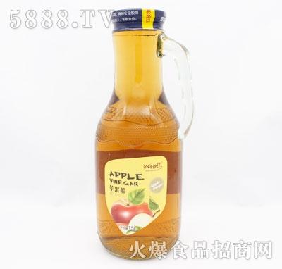 乡村伙伴苹果醋饮料1.5L