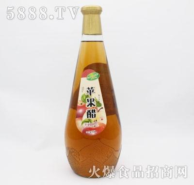 乡村伙伴苹果醋(瓶)
