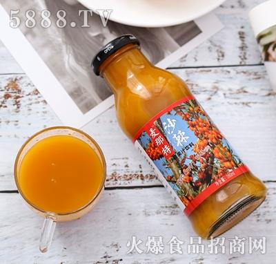 麦那特沙棘果汁饮料280ml