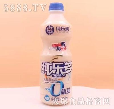 纯乐美乳酸菌饮品1250ml