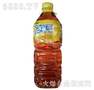 沃森冰红茶2L