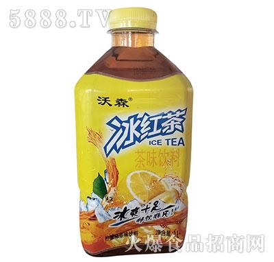 沃森冰红茶1L