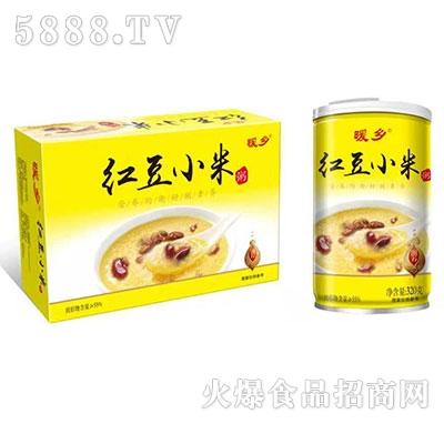 暖乡红豆小米粥