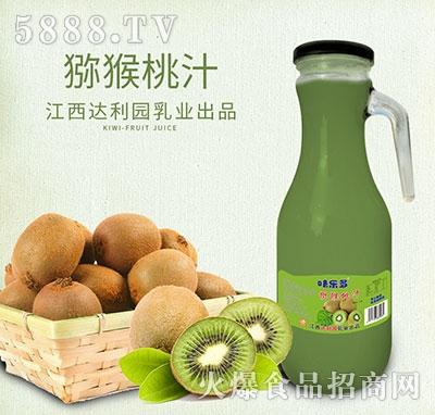 江西达利园猕猴桃汁