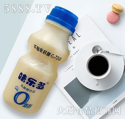 江西达利园味乐多乳酸菌饮品