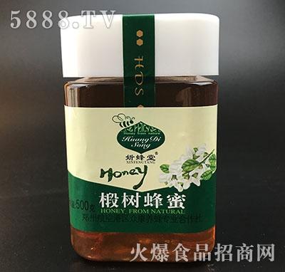 � 蜂堂椴树蜂蜜500g