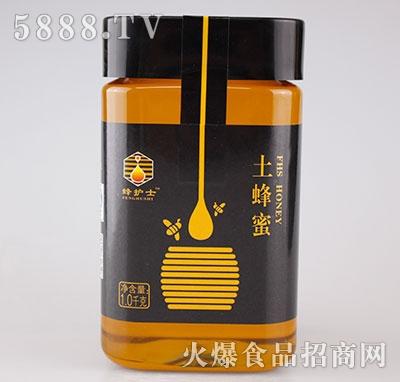 蜂护士土蜂蜜1.0kg