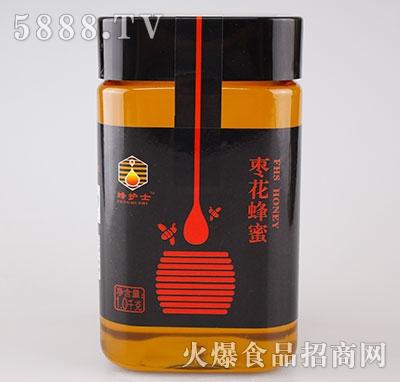 蜂护士枣花蜂蜜1.0kg