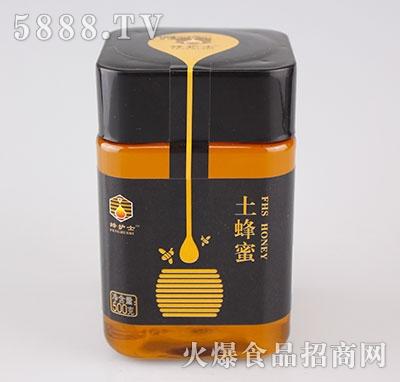 蜂护士土蜂蜜500g